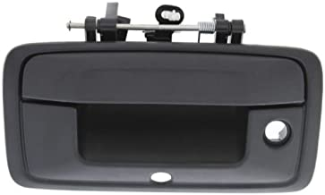 Tailgate Latch Assembly PT Auto Warehouse GM-7547-TGLR Left = Right