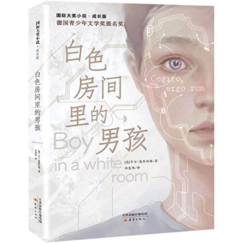 Boy in a White Room (Chinese Edition)
