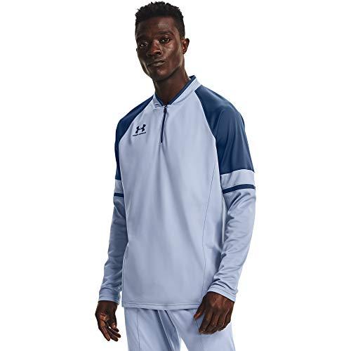 Under Armour Challenger III Midlayer - Camiseta Deportiva para Hombre