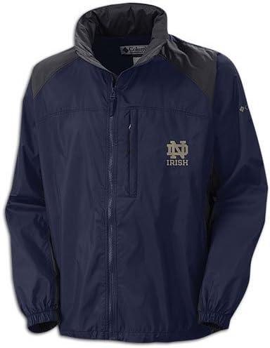 Notre Dame Smashmouth Jacket