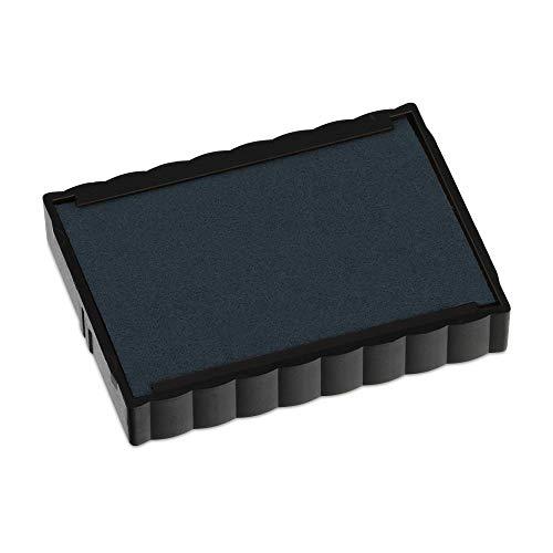 Trodat 59965 6/4750 Stempelkissen Austauschkissen Ersatzkissen für Printy 4941 (4760), 4755, 4750 und 4750/L, Schwarz