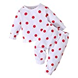 Infant Toddler Pajamas Outfits for 0-1 Years...