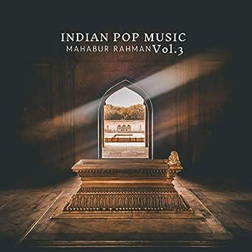 Indian Pop Music Vol. 3