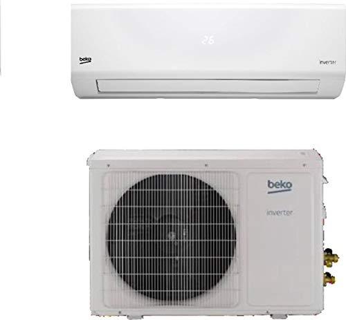 Climatizzatore 9000 Btu, Monosplit, Inverter, A++/A+, Gas R32