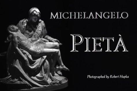 Michelangelo: Pieta