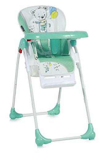 Lorelli 10100251826 kinderstoel Oliver beige Groen