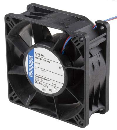 Dexiang for Delta Electronics AUB0912H Cooling Fan DC12V 0.30A 4Wire PWM 6 Month Warranty