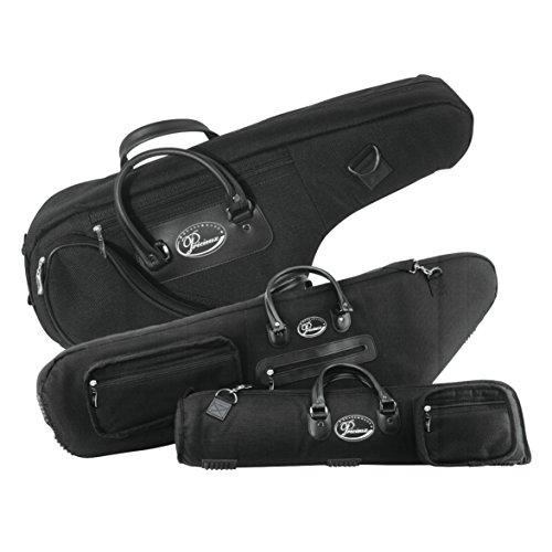 ROCKBAG RB 26015 B Deluxe Alto Saxofoon Bag zwart