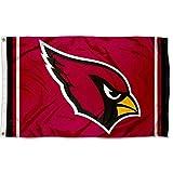 WinCraft Arizona Cardinals Large 3x5 Flag