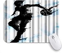マウスパッド バセットハウンドドッグビーチバスヤシの木 ゲーミング オフィス最適 高級感 おしゃれ 防水 耐久性が良い 滑り止めゴム底 ゲーミングなど適用 用ノートブックコンピュータマウスマット