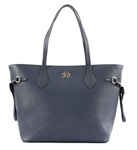 La Martina Valentina Shopper Tasche 43 cm