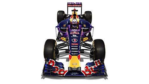 Lilarama USA 2015-Formula1-Red-Bull-Racing-RB11-V6-Super Car Classic Car - Giant Poster Print - Cool Wall Decor Art Print Poster