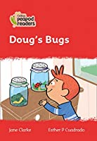 Level 5 - Doug's Bugs (Collins Peapod Readers)