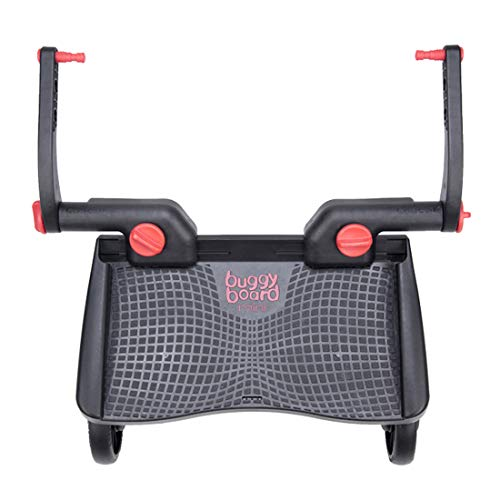 Lascal Mini BuggyBoard 3D RED (Versand aus UK)