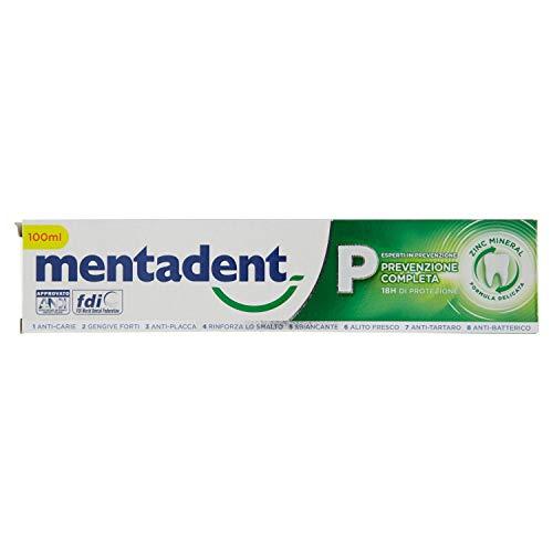 Mentadent P - 100 ml