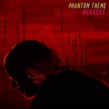 "Phantom Theme (From ""La Flamme Rouge"" Soundtrack)"