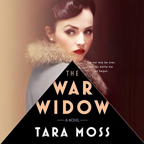 The War Widow Titelbild