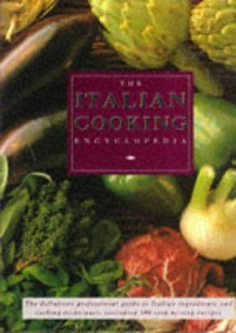 Italian Cooking Encyclopedia