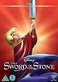 Sword in the Stone (Special Edition) [Reino Unido] [DVD]