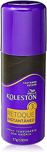 Retoque Instantâneo Spray, Koleston, 100 Ml