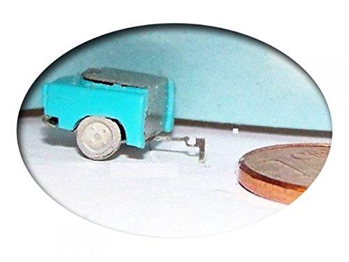PTLBAHN 011002 - Umbausatz Trabant Anhänger -N-