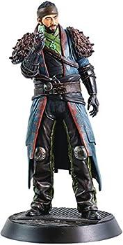 Numskull Official Destiny 2  Beyond Light 'The Drifter' Collector's 10   Statue  NS2608