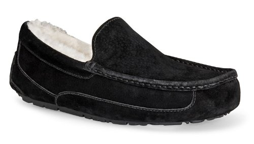 Our #2 Pick is the UGG Men's Ascot Slipper – Honorable Mention