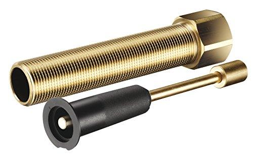 Kemper Frosti Plus 5740000200 - Alargador para grifo exterior antiheladas