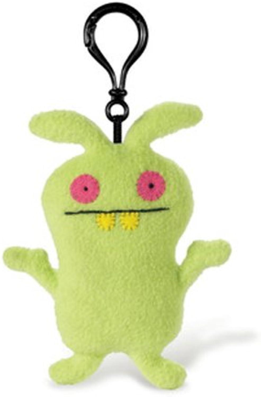 Uglydoll Mij Clip On Ugly Soft Toy