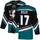 Anaheim Ducks # 10 Perry # 15 Getzlaf # 17 Kesler Jersey Jerseys de Hockey...