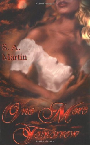 Book: One More Tomorrow by Shirley Martin
