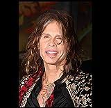 qinminsru Aerosmith Steven Tyler Liv Armageddon Rockmusik
