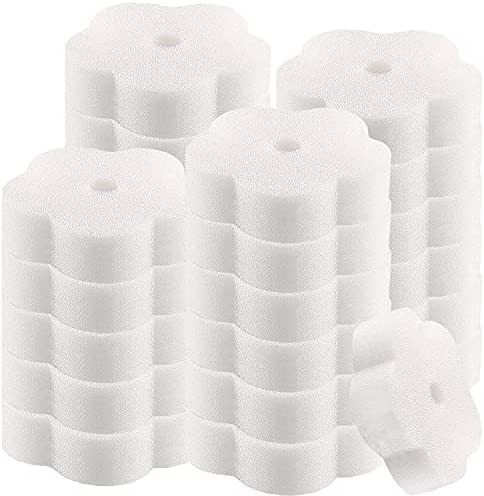 Top 10 Best scum absorber for hot tub Reviews