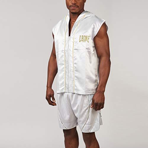 LEONE 1947 Premium - Pantalones Cortos de Boxeo, Unisex, Adulto XL, Color...