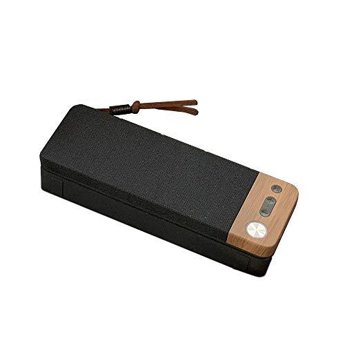 DIGITALKEY LivingRoom Design - Altavoz Bluetooth 4.2 - Función TWS para emparejar 2 con efecto de sonido envolvente