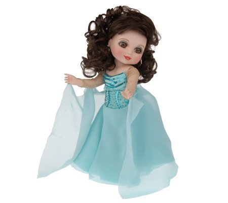 Marie Osmond Doll 12' Adora Good Mornig Belle Dancing with the Stars