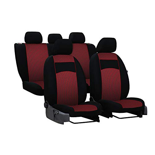 GSC Sitzbezüge Universal Schonbezüge kompatibel mit Mercedes A KLASSE W168