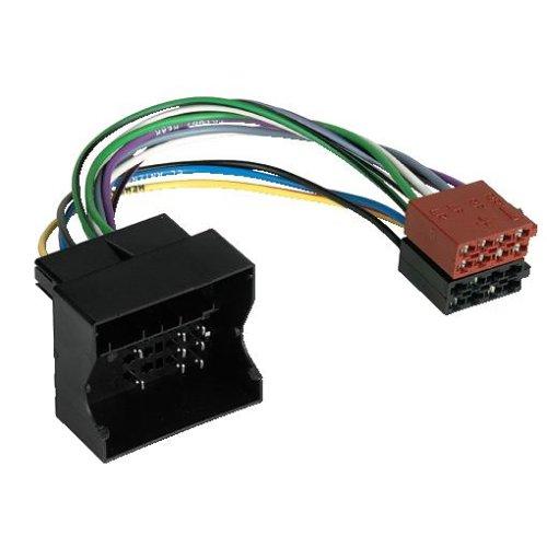 Hama Kfz-Adapter VW/Most-ISO, Stromversorgung und Lautsprecher