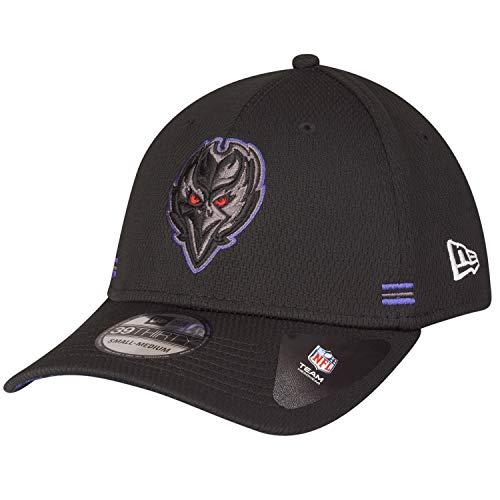 New Era 39Thirty Cap - Hometown Baltimore Ravens - M/L