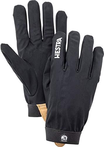 HESTRA Nimbus 5-Finger Handschuhe Black Handschuhgröße 10 2020 Outdoor Handschuhe