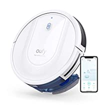 eufy - BoostIQ RoboVac Aspirador Wi-Fi Ultra Fino