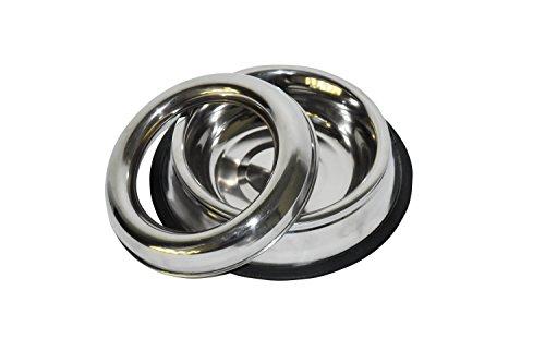 Stellar Bowls Splash Free Bowl with Removable Cover, 64 oz