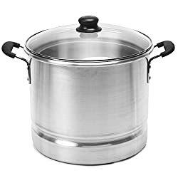 which is the best stock pot steamer in the world