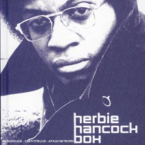 The Herbie Hancock Box (Coffret 4CD)