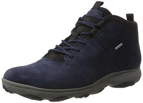 Geox Herren U NEBULA 4 X 4 B ABX A Sneaker, Blau (Navy), 44 EU