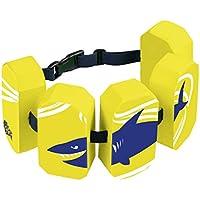 Beco Sealife - Cinturón de natación para niño, Color Amarillo