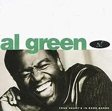 Best al green your heart's in good hands Reviews
