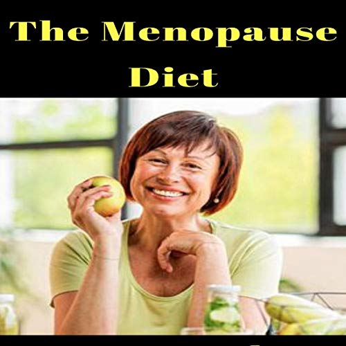 The Menopause Diet Audiobook By Dr. M. Kotb cover art