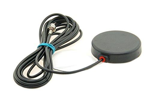Alda PQ antenne met magneetvoet voor wifi/bluetooth, wifi met SMA/M-stekker en 2,5 m kabel