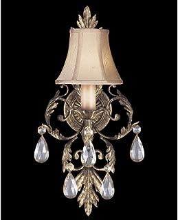 Fine Art Lamps 163150ST A Midsummer Nights Dream Wall Sconce